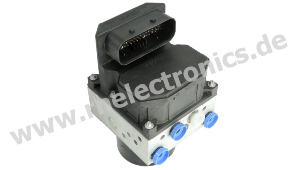 Repair ABS / ESP control unit RH-Type A02 - small version - view complete