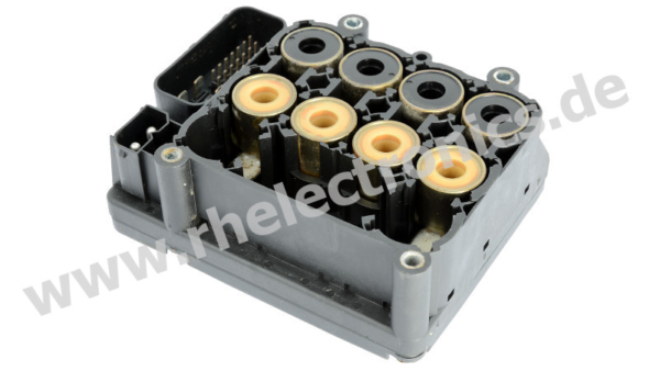 Repair ABS / ESP control unit RH-Type A06