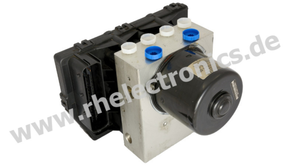 Repair ABS / ESP control unit RH-Typ A13 many Mercedes Benz models from year 1998 etc.
