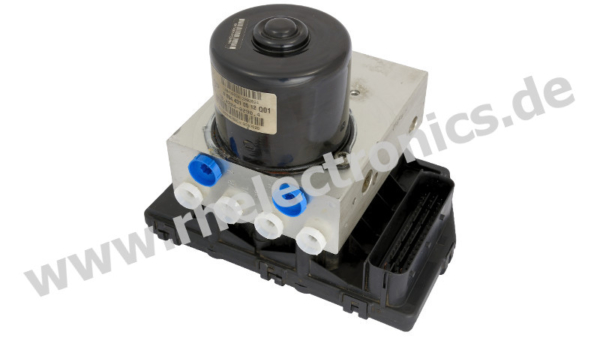 Repair ABS / ESP control unit RH type A13 many Mercedes Benz models from year 1998 etc.