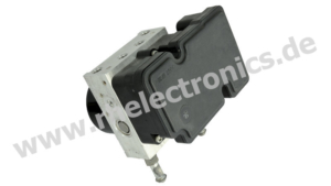 Repair ABS / ESP control unit RH type A14