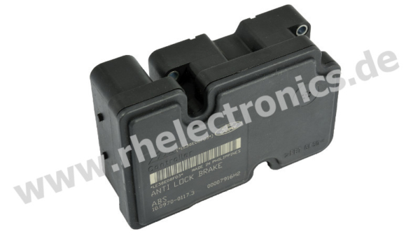 Repair ABS / ESP control unit RH type A14 - only the control unit without block