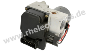 Repair ABS / ESP control unit RH type A18 BMW / Audi / VW / MB