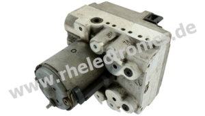 Repair ABS / ESP control unit RH type A20 VW / Mercedes Benz