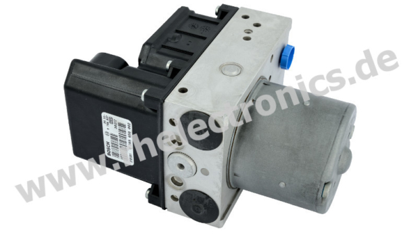 Repair ABS / ESP control unit RH type A24