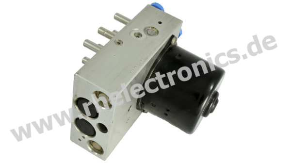 Repair ABS / ESP control unit RH type A25 - view only the block