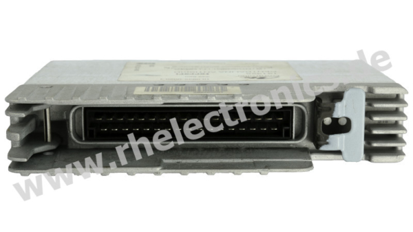 Repair ABS / ESP control unit RH type A29