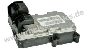 ABS / ESP control unit A34