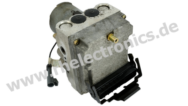 Repair ABS / ESP control unit A42 GM / Chevrolet Corvette C5