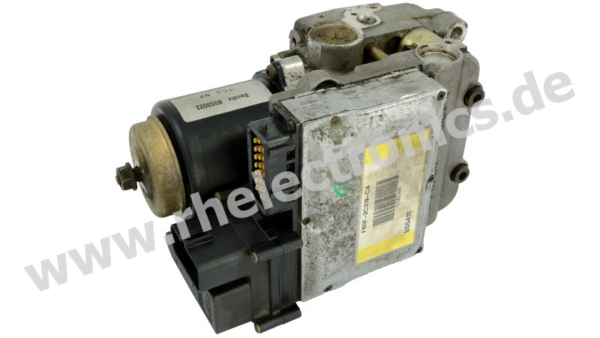 Repair ABS / ESP control unit for Ford Mondeo - Bendix B553022 / B55411 / F6RF-2C219-CA and others
