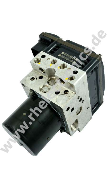 Repair ABS / ESP control unit A46