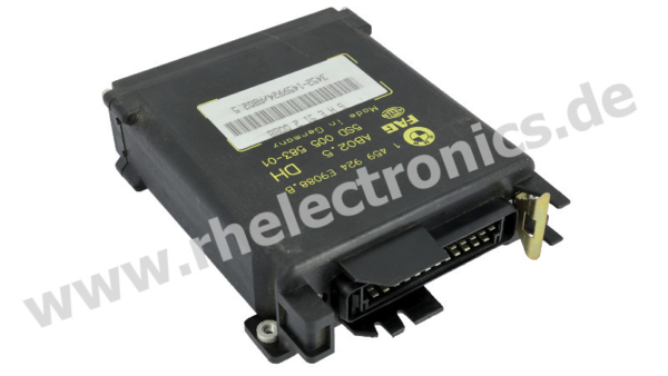 Repair ABS control unit for BMW motorcycles - Type AM09