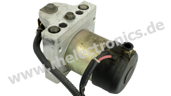 Repair ABS control unit for Yamaha motorcycles - RH Type AM10