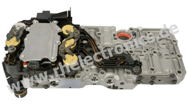 Gearbox control unit GS05 Mercedes A class W168 A140 and others