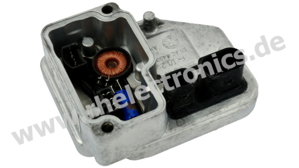 Repair gearbox control unit GS06 Audi / VW