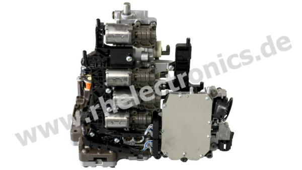 Repair gearbox control unit GS07 VW / Audi