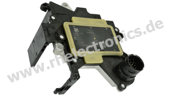 Repair gearbox control unit GS09