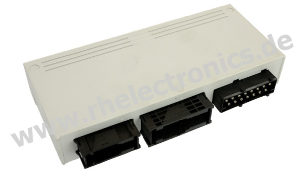 Repair Basic Control Unit G01 BMW E46 3 series, E83 X3, E52 Z8, E85 Z4