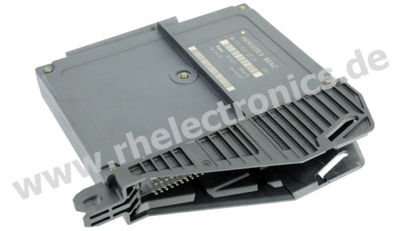 Repair basic control unit / Basic module G06
