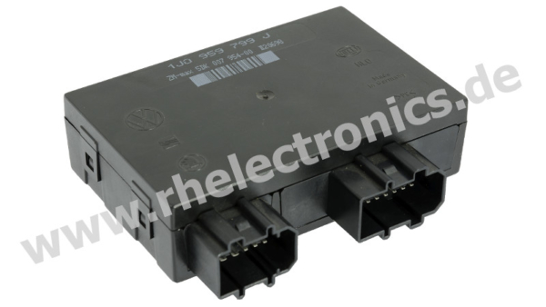 Repair basic control unit VW Golf / Bora - G08
