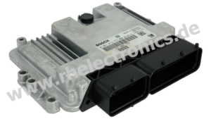 Repair engine control unit M03 Bosch engine control unit installed in many European vehicles / BMW / Audi / Volvo / Ford / Seat /