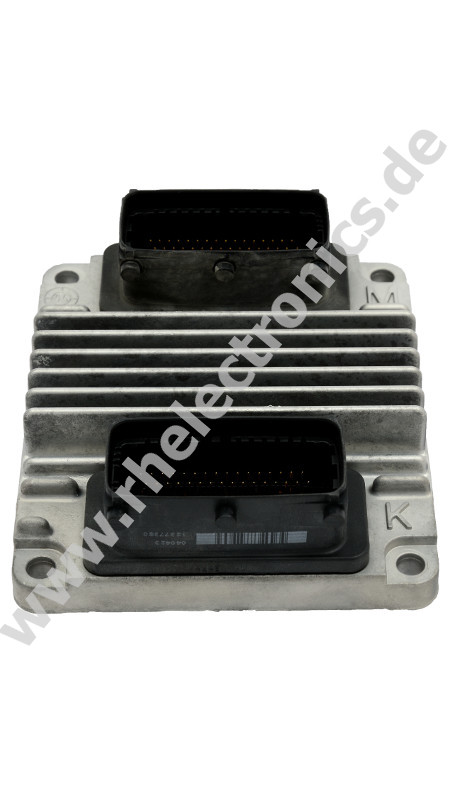 Repair engine control unit M05 Opel / GM