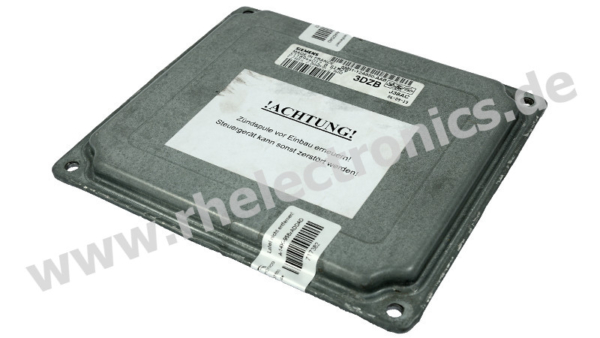 Repair engine control unit M13 - Ford Fiesta, Ka, Fusion, Focus, C-Max etc. - Siemens