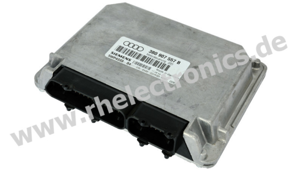 Repair engine control unit M28 Audi / VW