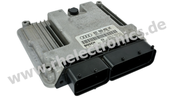 Repair engine control unit M32 Audi / VW