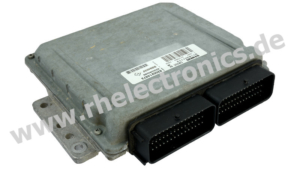 Repair engine control unit M39 Renault Kangoo etc.