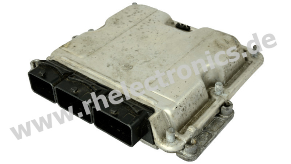 Repair engine control unit M42 Renault Master