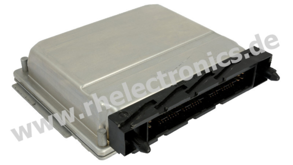 Repair engine control unit M45 for Volvo S60 and other models