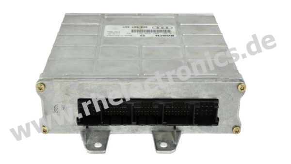 Repair engine control unit M55 Audi A4