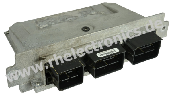 Repair engine control unit for Ford (USA) - M56