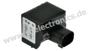 Repair lateral acceleration sensor Audi / VW - defect mostly in combination with ABS control unit A8