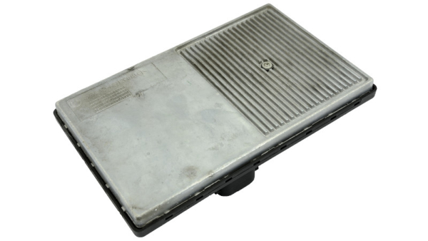 Repair central functional unit for BMW motorcycle ZFE1