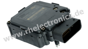 Repair ABS / ESP control unit RH type A10 Ford Focus until approx. 2001